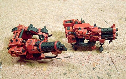 Loota Deff Guns