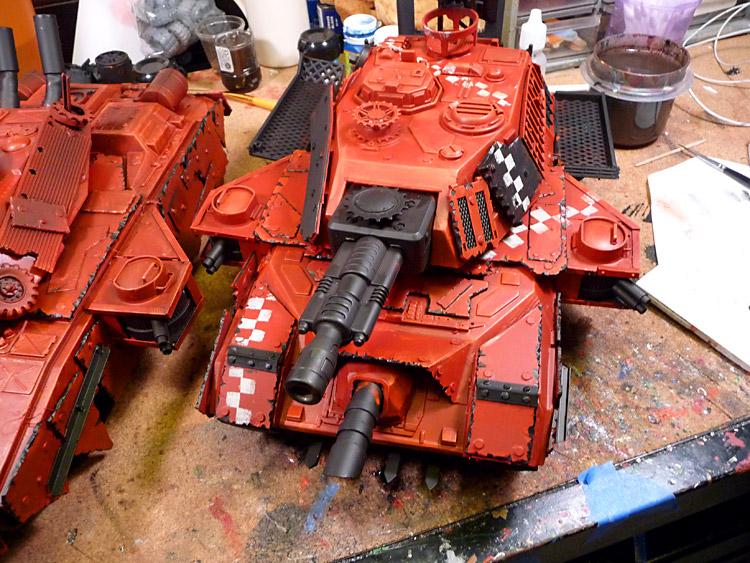Red red Skullhamma!