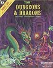 Dungeons and Dragons Started Set