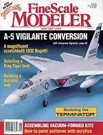 Fine Scale Modeler Magazine