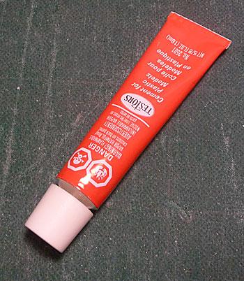 Big Shoota   Glues & Adhesives
